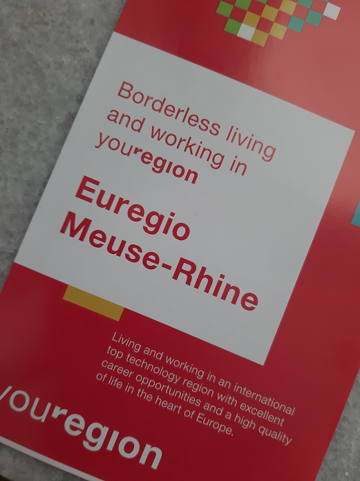 A youRegional cross-border labour market and welcoming culture