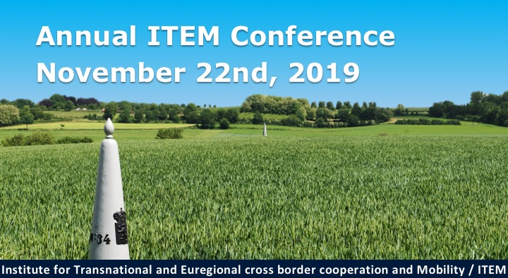 ITEM ANNUAL CONFERENCE 2019
