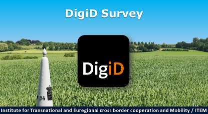 DigiD Survey