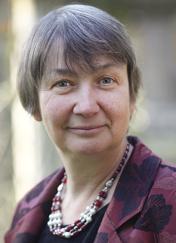 Professor Hildegard Schneider
