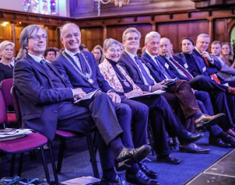 ITEM anniversary conference 'Building cross-border cooperation' a success
