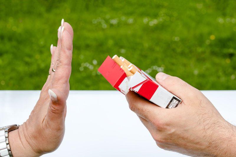 Webinar - UM Says no To Tobacco