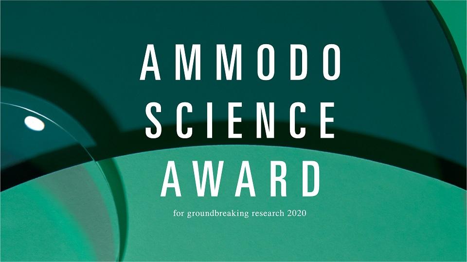 Ammodo Science Award