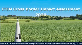 Cross-border Impact Assessment 2020