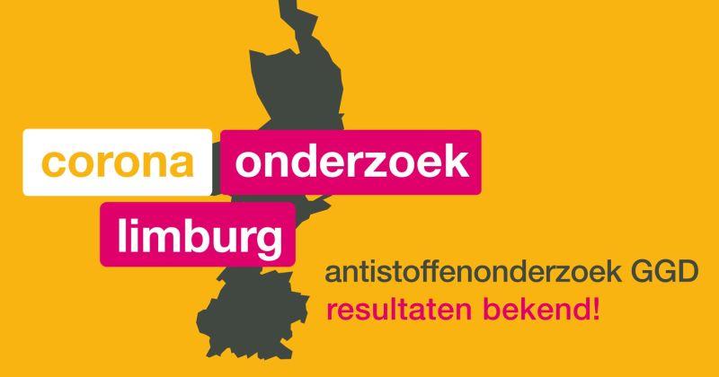 Final results Corona Study Limburg