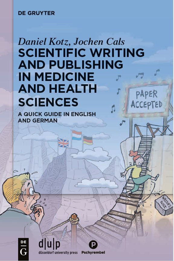 Quick guide Scientific writing and publishing