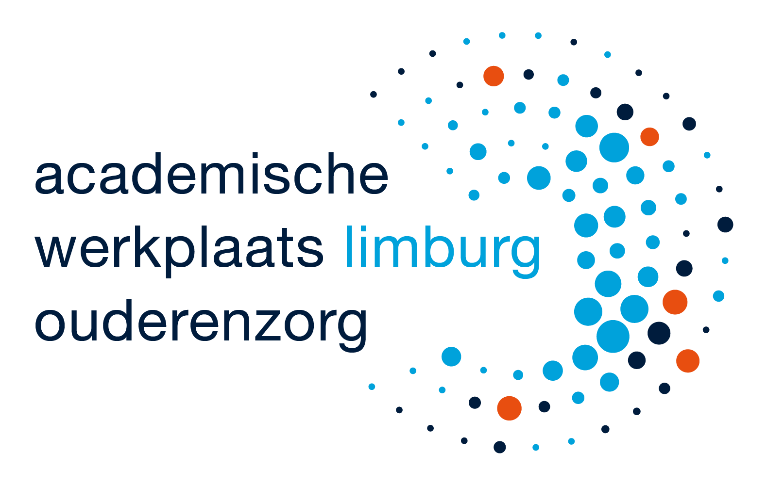 Research and innovation in elderly care now spans the whole of Limburg