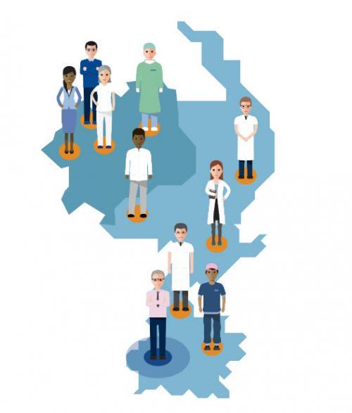 New step taken towards a Healthy Region Southeast Netherlands