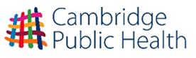 Cambridge Public Health Annual Showcase 2021